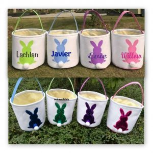 Cotton Tail Bags