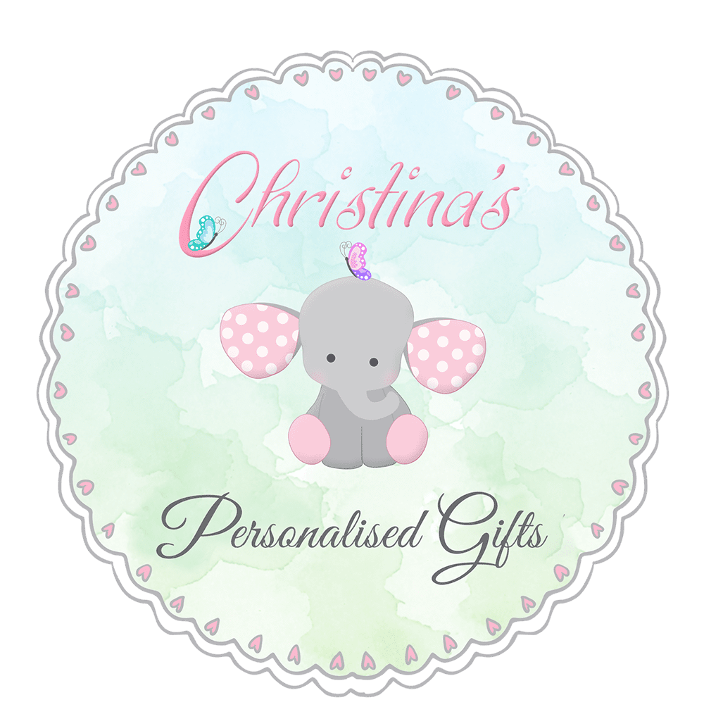 Christinas Personalised Gifts